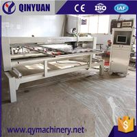 Factory single needle quilting machine