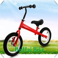 The latest version Baby balance bike