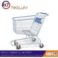 shopping trolley with good quality and reasonable price for sale thumbnail image
