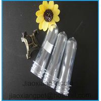 pet preform for plastic bottle