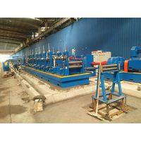 SP76 Carbon Steel Iron Pipe Making Machine