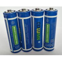 R6 AA SUM3 DRY BATTERY