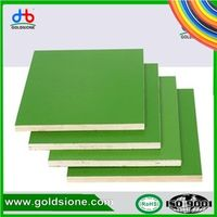 Plastic Plywood
