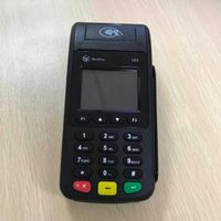 Handheld POS Terminal H9 Payment Device with Printer NFC Card Reader thumbnail image