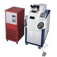 DR-HJ60 Laser spot welding machine thumbnail image