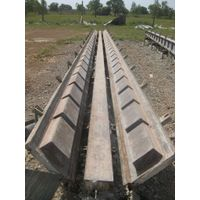 power disrtibution square pole mold steel