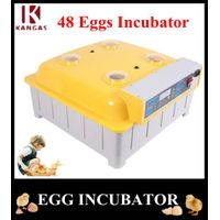 Kp-48 Mini Duck Egg Incubators (KP-36)