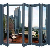 KSZD80 Series Hidden Heavy Folding Door