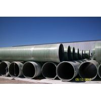 FRP/GRP Pipe
