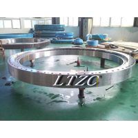 three row cylindrical roller bearing slewing ring thumbnail image