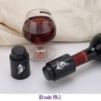 Wine Saver Stopper-Press Type (PR-2) thumbnail image