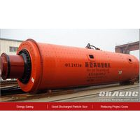 Energy Saving Ball Mill Machine-- Hot Sale