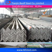 ASTM A36 MS Steel Angle thumbnail image