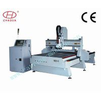 wood cnc router with  for funiture carving