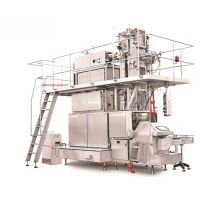 milk paper and AL film pillow filling machine,pouch packaging thumbnail image