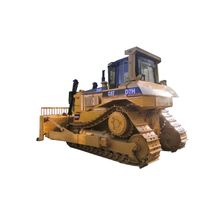 lower working hours used second hand cat caterpillar dozer D7 bulldozer with ripper on sale