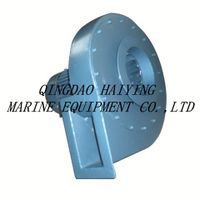 CQ Marine High pressure centrifugal fan