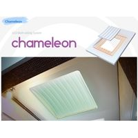 eco bath ceiling(chameleon)