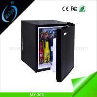 36L hotel mini refrigerator, hotel compact refrigerator thumbnail image