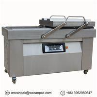 Automatic Double Chamber Vacuum Packing Machine