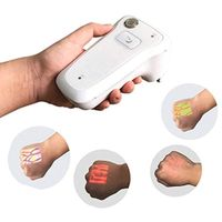Medical Hospital Injection Vein Locator Vein Detector Cheapest Portable Infrared Vein Finder Clinica thumbnail image
