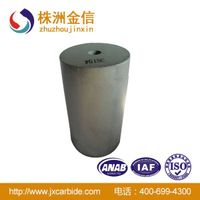 YG15C Die mould Straight Hole Round Shape Inside