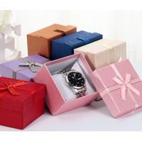 Cardboard Jewelry Boxes for Watches thumbnail image