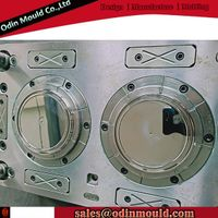 food storage injection mold