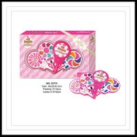 new kids makeup gift set and dress up games for girls with EN71 certificate