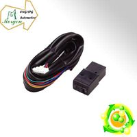 2 postion CNG/LPG Petrol to gas Conversion Switch thumbnail image