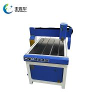 High precision hand wood cutting machine tools cnc router 6090 thumbnail image