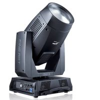 1500W Large LED DMX 512 Mode Wash Stage Moving Head Remote Control thumbnail image