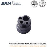 Steel Fuel Engine Injector mim sintered parts