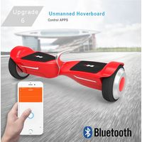 Balance wheel scooter factory direct price electric scooters with UL2272 thumbnail image