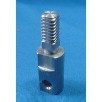 CNC LATHE PARTS / valve parts