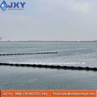 Rubber Type Silt curtains for rough water thumbnail image