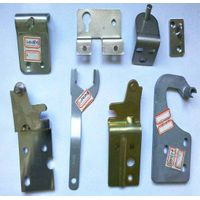 OEM sheet metal parts are available