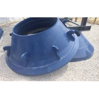concave of cone crusher