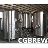 100L-5000L Micro brewery equipment for craft beer brewing thumbnail image
