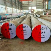 H11/1.2343 Hot Work Tool Steel Following NADCA standard