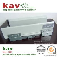soft close double wall drawer system thumbnail image