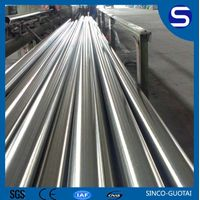 stainless steel sanitary pipes