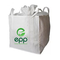 EPP VIETNAM PP woven 1000Kg Big Jumbo Bag Skirt Cover Vietnam supplier high quality big bag