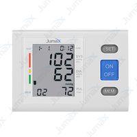 Blood Pressuer Monitor, Upper Arm Blodd Pressuer Jumax A27,Digital Blood Pressure Monitor thumbnail image