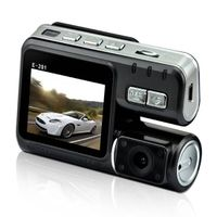 """Car DVR with SQ solution, 1 million pixels and 2.0"""" HD display"""