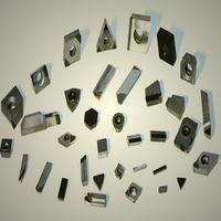 PCD & PCBN Cutting Tools