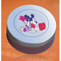 Round Candy Tin SMG-Y062