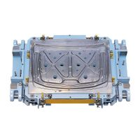 Press die for Automotive skin and moving parts(press die, moving parts, automotive, stamping tool) thumbnail image