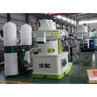 XGJ560 Wood Pellet Mill/Biomass Pellet Machine