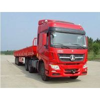beiben tractor truck/North Benz tractor truck/high quality tractor truck